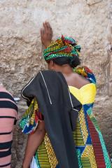 Wailing Wall Jerusalem, prayer