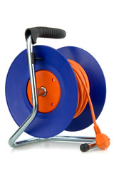 Prolongation electric cable