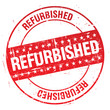 Stamp - Refurbished (II)