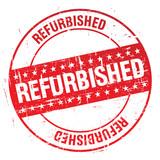 Stamp - Refurbished (II) poster