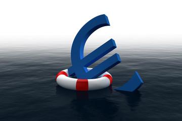 Euro Crisi Salvataggio