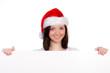 weihnachtliche mitteilung