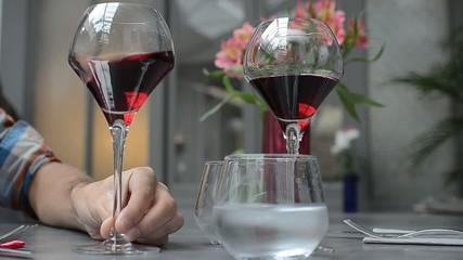 vin tourner