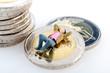 Erfolgreich Geld sparen für die Rente