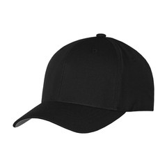 baseball cap (with clipping path)