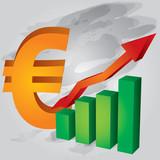 Decrease in US Dollar poster