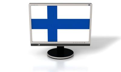 MONITOR FINLAND