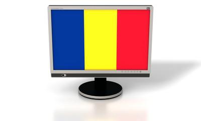 MONITOR ROMANIA