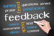 Feedback - Survey and Satisfaction
