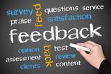 Feedback - Survey and Satisfaction