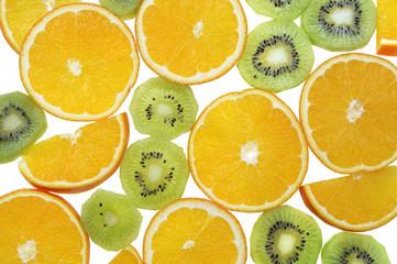 Multifruit background