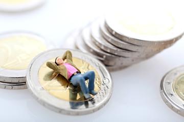 Einkommen | Steuer | Finanzen | Versicherung | Rente
