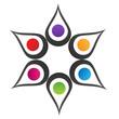 Teamwork sollidarity logo