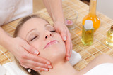 Fototapety sanfte massage