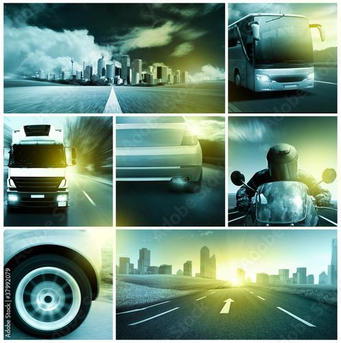 Traffic Compilation II