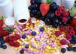 Nahrungsergänzung - Vitamine und Präparate