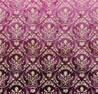 Seamless Background Violet royal set retro style wallpaper vinta