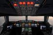 obraz - Cockpit
