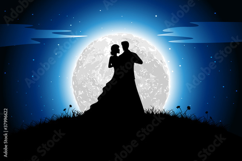 Romance in Night
