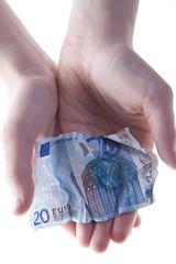 svalutazione in zona euro