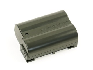 schwarz lithium-ion battery pack