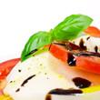 Tomate/Mozzarella