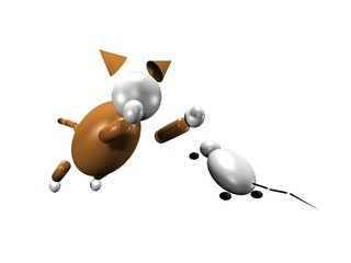 Net cat and mouse 1.02.03