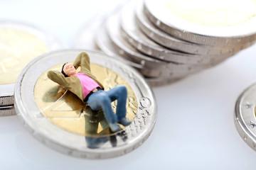 Eigentum finanzieren | Bausparen | Sparen