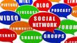 Social - Network