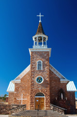 de padua church cathedral saint st. anthony new mexico nm