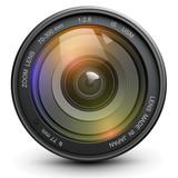 Photo lens - 38014496