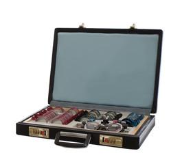 ophthalmologist  box