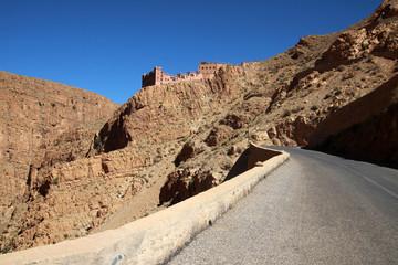 Dades Valley  - Marocco