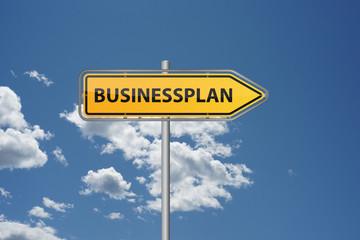 Wegweiser - Businessplan