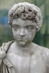 Portrait of the Young Caracalla