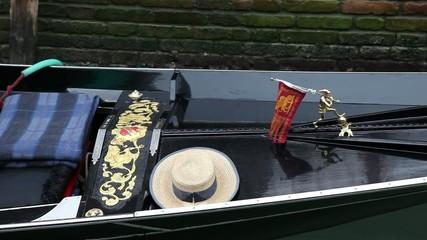 Gondola a Venezia