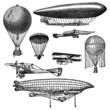 Aéronautique - 38030410