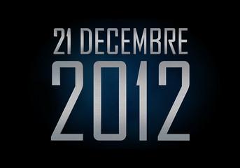 21 Decembre 2012