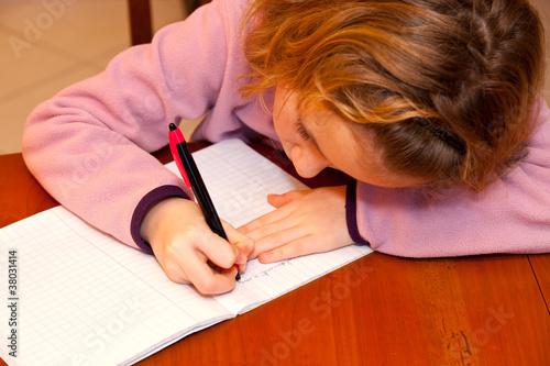 faire ses devoirs