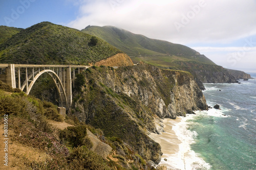 Bixby Creek Bridge