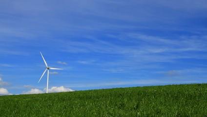 Wind Strom / Full HD VIDEO