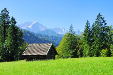Zugspitze 05