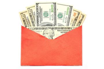 Money Chinese Envelope