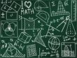 Math school board