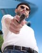 violence urbaine, arme 01