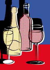 Drink by Pop Art