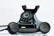 altes, antikes Telefon