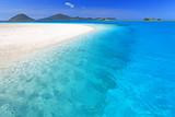 Fototapety 伊平屋島の美しい風景