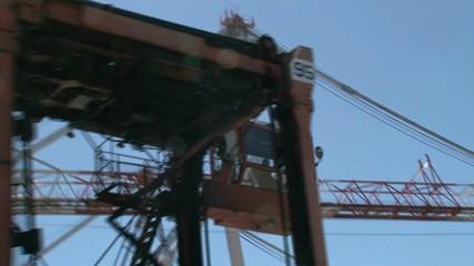 straddle crane 2