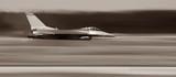 Fototapeta powietrze - samoloty - Tła